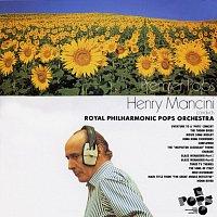 Royal Philharmonic Pops Orchestra, Henry Mancini – Premier Pops