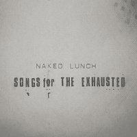 Přední strana obalu CD Songs For The Exhausted