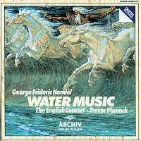 The English Concert, Trevor Pinnock – Handel: Water Music