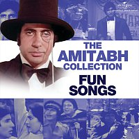 Různí interpreti – The Amitabh Collection: Fun Songs