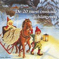 Ingvar Wixell – De 20 mest onskade julsangerna