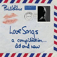 Phil Collins – Love Songs (US Digital Download)