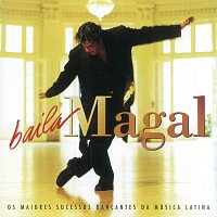 Sidney Magal – Baila Magal
