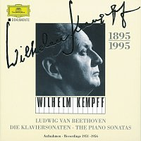 Wilhelm Kempff – Beethoven: The Piano Sonatas