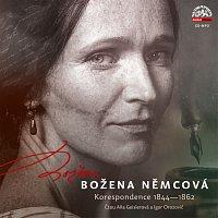 BOŽENA / Božena Němcová - Korespondence 1844—1862
