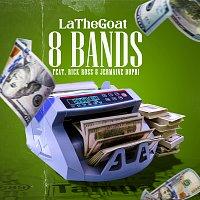 LaTheGoat, Rick Ross, Jermaine Dupri – 8 Bands [Remix]