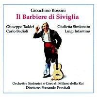 Giulietta Simionato – Il Barbiere di Siviglia