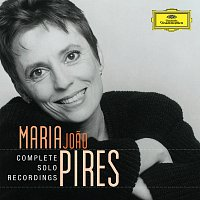 Maria Joao Pires – Complete Solo Recordings