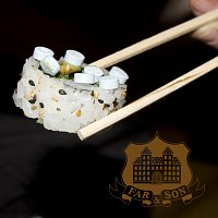 Far & Son – The Sushi USB EP