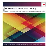 Harry Partch – Masterworks of the 20th Century