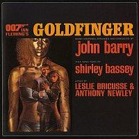 Různí interpreti – Goldfinger [Original Motion Picture Soundtrack / Expanded Edition]