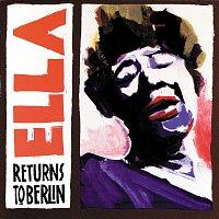 Ella Fitzgerald – Ella Returns To Berlin