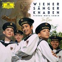 Wiener Sangerknaben, Gerald Wirth, Salonorchester Alt Wien – Josef Strauss: For Ever - Fast Polka, Op.193