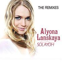 Alyona Lanskaya – Solayoh - The Remixes