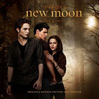 Alexandre Desplat – The Twilight Saga: New Moon Original Motion Picture Soundtrack