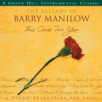 Pat Coil – The Ballads Of Barry Manilow