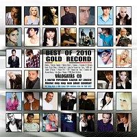 Různí interpreti – Best of Gold 2010