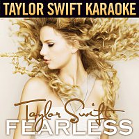Taylor Swift – Fearless [Karaoke Version]