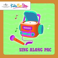 Různí interpreti – Kids Sing Along Pac [International Version]