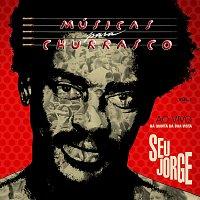 Seu Jorge – Músicas Pra Churrasco Vol.1 Ao Vivo