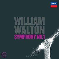 Robert Cohen, Bournemouth Symphony Orchestra, Andrew Litton – Walton: Symphony No.1; Cello Concerto