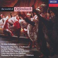 Různí interpreti – The World of Offenbach