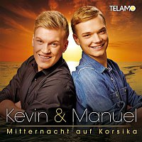 Kevin, Manuel – Mitternacht auf Korsika
