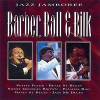 Chris Barber, Kenny Ball & Acker Bilk – Jazz Jamboree