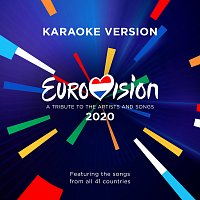 Různí interpreti – Eurovision 2020 - A Tribute To The Artists And Songs - Featuring The Songs From All 41 Countries [Karaoke Version]
