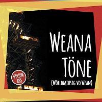 Denk, Gustfuss & Band, Gansch & Breinschmid, Rotzpipn, Sigi Maron, Manuel Ortega – Weana Tone - Worldmiusig vo Wean - Wolium Ans
