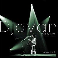 """Djavan – Djavan """"Ao Vivo"""" Duplo"""