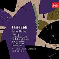 Filharmonie Brno, František Jílek – Janáček: Orchestrální dílo II (Taras Bulba, Adagio, Žárlivost, Šumařovo dítě)