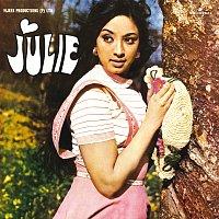 Přední strana obalu CD Julie