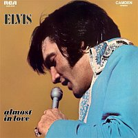Elvis Presley – Almost in Love