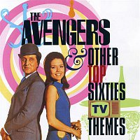 The Tony Hatch Orchestra – Avengers and Other Top Sixties Themes