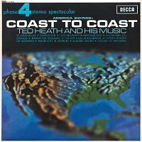 Ted Heath & His Music – Coast To Coast