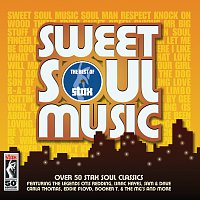 Různí interpreti – Sweet Soul Music - The Best Of Stax [International]