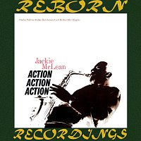 Jackie McLean – Action (HD Remastered)