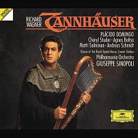 Chorus of the Royal Opera House, Covent Garden, Philharmonia Orchestra – Wagner: Tannhauser [3 CDs]