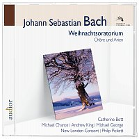 New London Consort, Philip Pickett – Bach: Weihnachtsoratorium