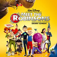 Různí interpreti – Meet The Robinsons Original Soundtrack