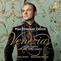 Max Emanuel Cencic, Il Pomo d'Oro, Riccardo Minasi – Venezia - Opera Arias of the Serenissima