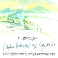Milli Janatková Quartet a hosté – Mým kořenům