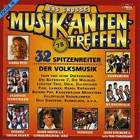 Různí interpreti – Das grosse Musikantentreffen / Folge 18