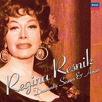 Regina Resnik – Regina Resnik - Dramatic Scenes & Arias