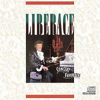 Liberace, Frédéric Chopin – Liberace: Concert Favorites