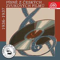 Různí interpreti – Historie psaná šelakem - Písně z českých zvukových filmů VI. 1936-1937