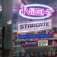 StarGate, PARTYNEXTDOOR, 21 Savage & Murda Beatz – 1Night