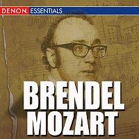 Alfred Brendel, Wolfgang Amadeus Mozart – Brendel -  Mozart - Piano Concerto In E Flat Major KV 482, Piano Concerto In C Major KV 503