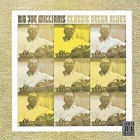 Big Joe Williams – Classic Delta Blues